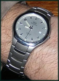 """""""Tyhle hodinky jsem dostal k loňským Vánocům od manželky b3d8f9ee27d"""