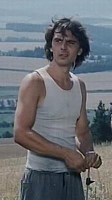 Бронек ЧерныBronek Cerny. Главная. Солнце, сено, эротика, 1991Slunce