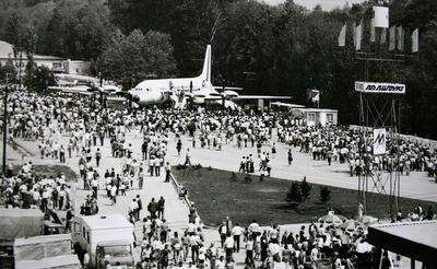 Výsledek obrázku pro čuba jzd slušovice letiště