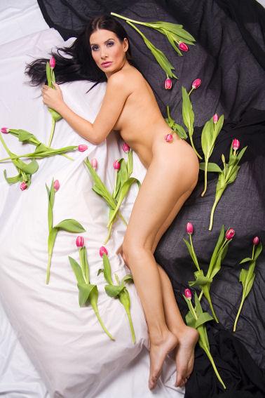 eva aichmajerová sex doma