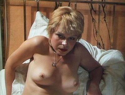 České herečky nahé romka sex